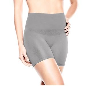 Yummie by Heather Thomson Seamless Shorts 3-Piece